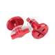 Leatt Neck Brace Emergency Bolt Pack DBX/GPX 5.5