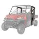 Polaris Lock & Ride Pro-Fit Canvas Rear Doors