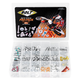 Bolt Euro Style Pro-Pack 180 Piece Kit