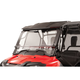 Honda 2-Piece Folding Poly Windscreen