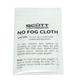 Scott No Fog Cloth