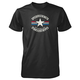 Speed and Strength Stars And Stripes T-Shirt