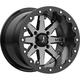 Motosport Alloys M21 Lok Beadlock Wheel