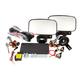 Tusk UTV Horn & Signal Kit - With Mirrors