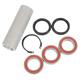 Tusk Impact Wheel Bearing and Seal Kit - Rear