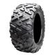 Duro Power Grip V2 Radial Tire