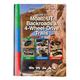 FunTreks Guidebooks Guide to Moab, UT Backroads & 4-Wheel Drive Trails