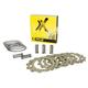 Pro X Complete Clutch Kit