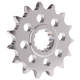 Vortex 520 Steel Front Sprocket