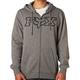 Fox Racing Legacy FHeadX Zip-Up Hooded Sweatshirt