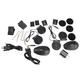UCLEAR® HBC200 Force Helmet Communication System