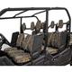 Yamaha Camo Seat Cover Set