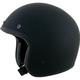 AFX FX-76 Open Face Motorcycle Helmet