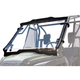 Honda Full Poly Tip-Out Windscreen
