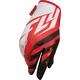Fly Racing Kinetic Race Gloves 2015