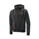 KTM Mechanic Zip-Up Hooded Sweatshirt