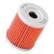 K & N Oil Filter
