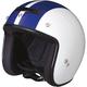 Z1R Jimmy Open-Face Motorcycle Helmet