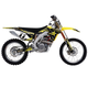 Factory Effex Rockstar Energy Drink Graphic Kit 2015