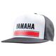 Factory Effex Yamaha Snapback Hat