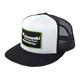 Factory Effex Kawasaki Snapback Hat
