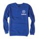 Factory Effex Yamaha Crew Sweatshirt