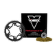 Vortex V3 WSS Warranty Chain and Sprocket Kit