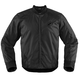 Icon Overlord Stealth Motorcycle Jacket