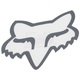 Fox Racing Head TDC Sticker