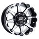 STI HD6 Alloy Wheel