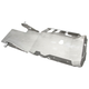 AltRider Skid Plate Without Brackets