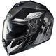HJC Women's IS-17 Blur Full-Face Helmet