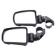 Seizmik Pursuit UTV Side View Mirrors