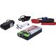 Ballistic Battery Back-Pack