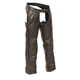 Milwaukee Leather Vented Motorcycle Chaps
