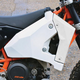 Rally Raid Products EVO2 Fuel Tanks with Shrouds