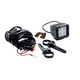 Slasher Products Trail Series LED Lights and Wiring Harness Kit