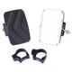 Assault Industries UTV Explorer Series Side Mirror Set with Clamps