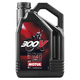 Motul 300V 4T Competition Synthetic Motor Oil with Ester Core