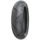 Shinko 010 Apex Rear Motorcycle Tire