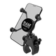 Ram Mounts Ram Tough-Claw with X-Grip Phone Holder