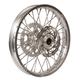 Warp 9 Complete Wheel Kit - Rear