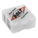 Bolt Euro Style Track Pack 50 Piece Kit