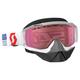 Scott Hustle SnowCross Goggle