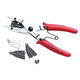 Tusk Snap Ring Pliers