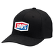 100% Classic Flex Fit Hat
