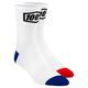100% Terrain Crew Socks