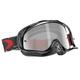 Oakley Crowbar Sand Goggle