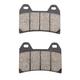 Braking Brake Pads - SM1 Compound