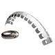 Maier Aluminum Pipe Guard